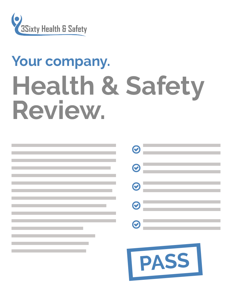 Free Health and Safety Review